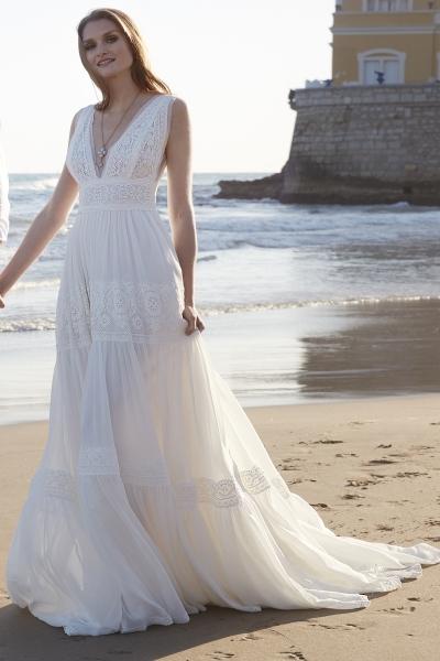 DAFNE – Brautkleid