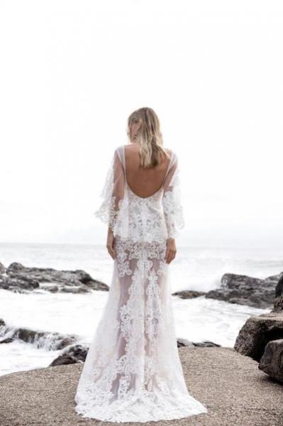 MIMI – Brautkleid
