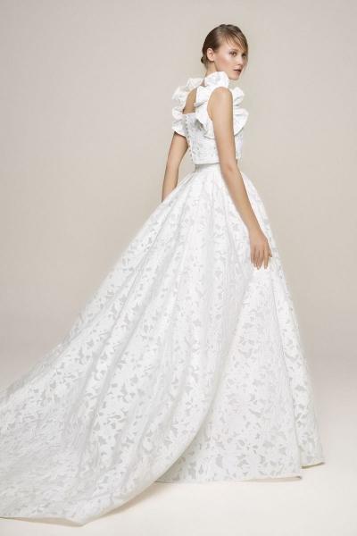 920 – Brautkleid