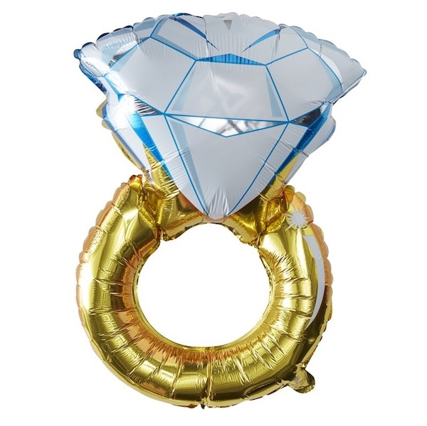I DO CREW – Ring Ballon