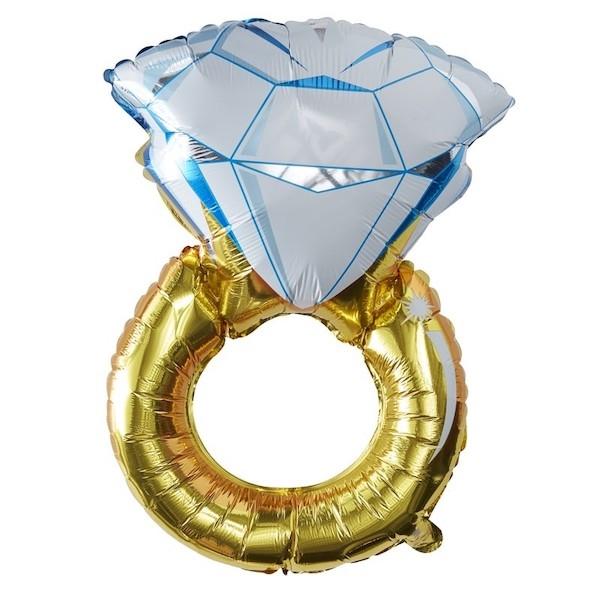 I DO CREW – Ring Ballon