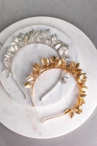 APHRODITE GOLD – Haarschmuck