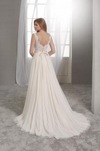 5407 – Brautkleid