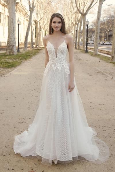 Fara Sposa I 5700 I Brautkleid