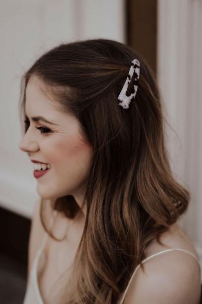 IDA – Haarspange Pearl