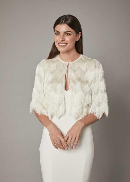 Catherine Deane I Unicorn Jacket I Braut-Jacke I 804237