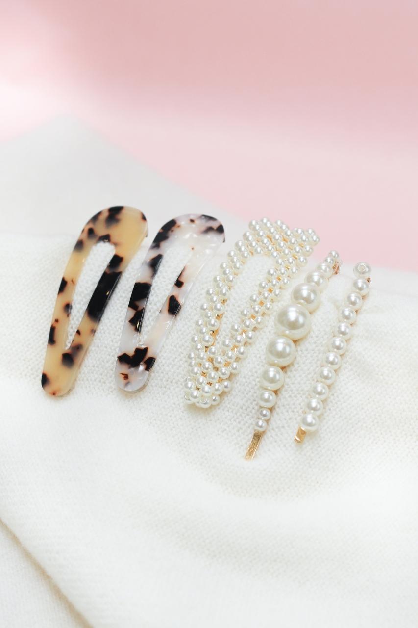 ALICE – Haarspange
