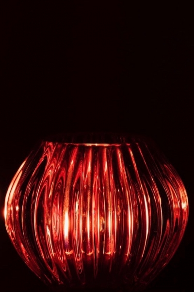 LIGHTS - 3er Set Teelichtgläser