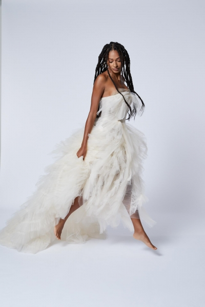 IamYours Brautkleid Lee 'THE I SEE YOU COLLECTION'