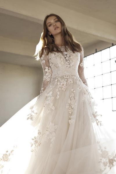 EVA – Brautkleid