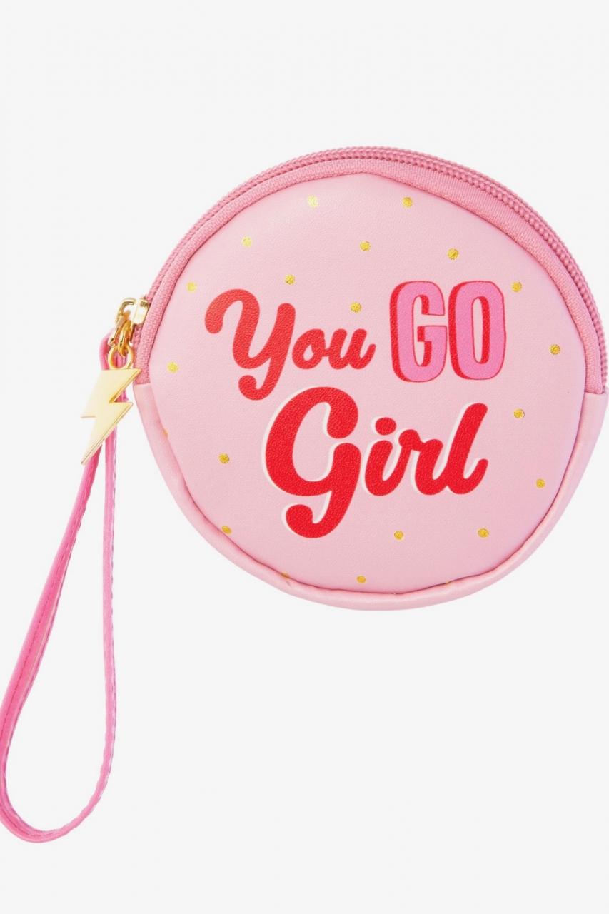 YOU GO GIRL – Tasche