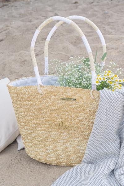 MRS – Strandtasche