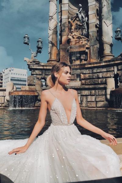 MADDIE – Brautkleid