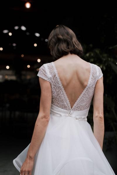 JEMMA – Brautkleid