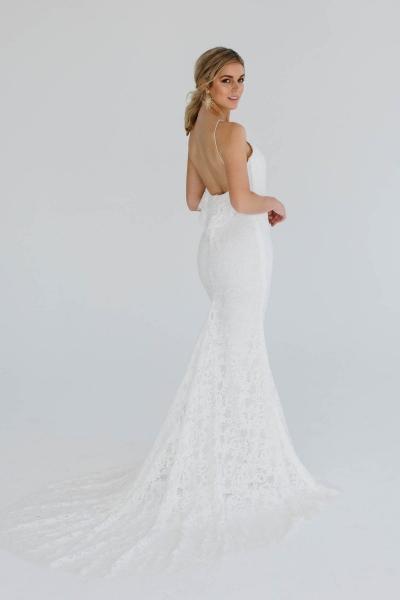 VALENTINA – Brautkleid