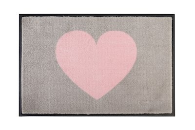 HEART – Fußmatte
