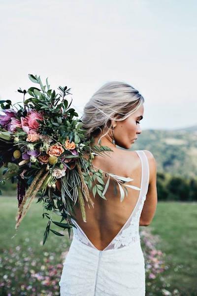 FRANKIE – Brautkleid