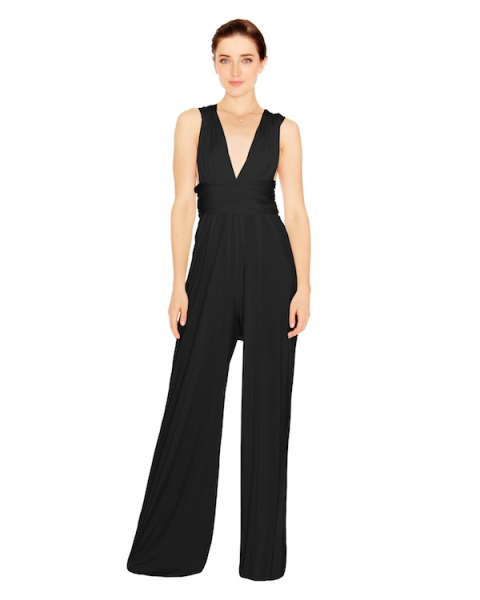 BLACK – Jumpsuit