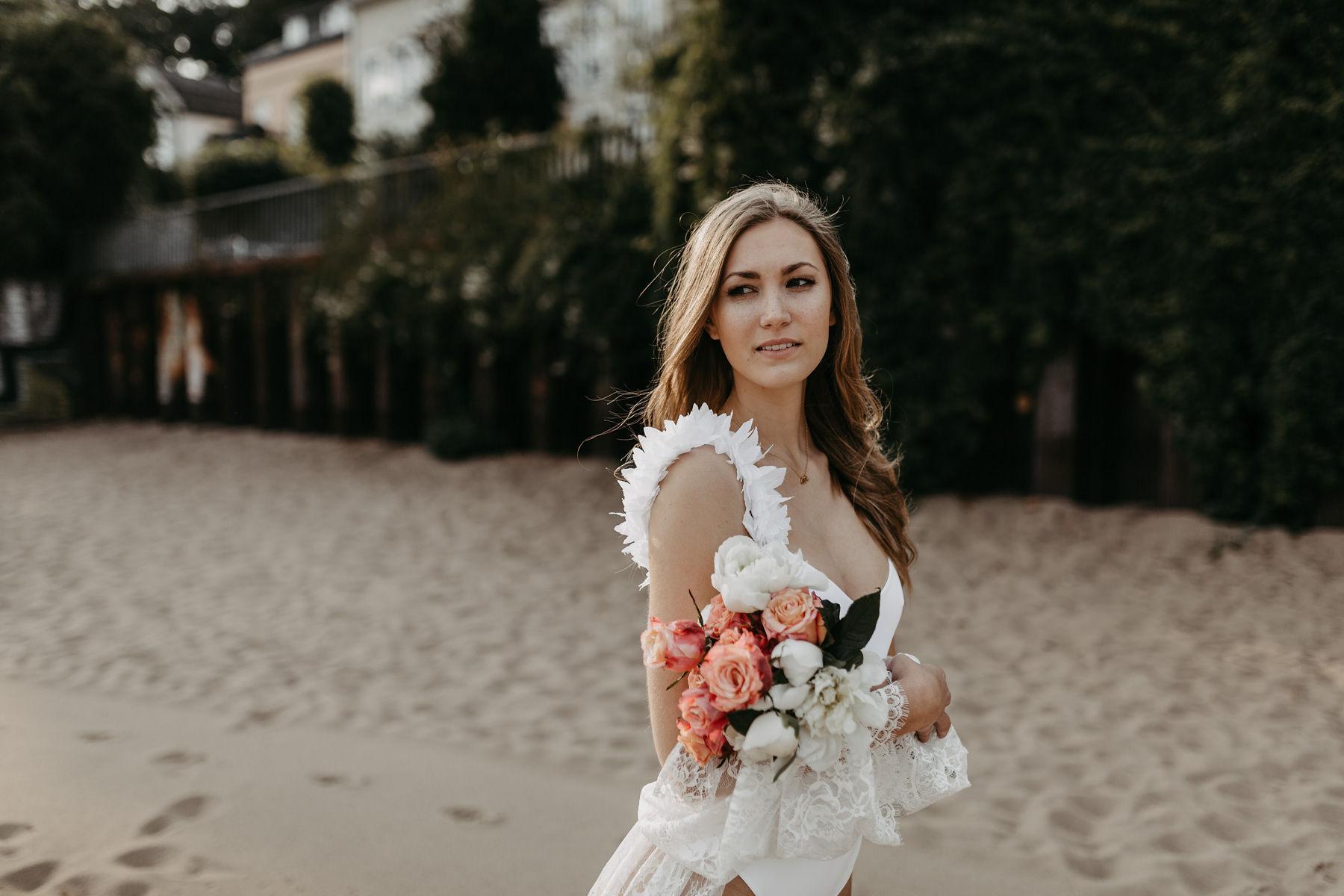 cool brides only! 12 tipps für heiße temperaturen an deiner