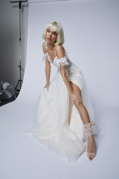 Brautkleid I Fairy I IamYours