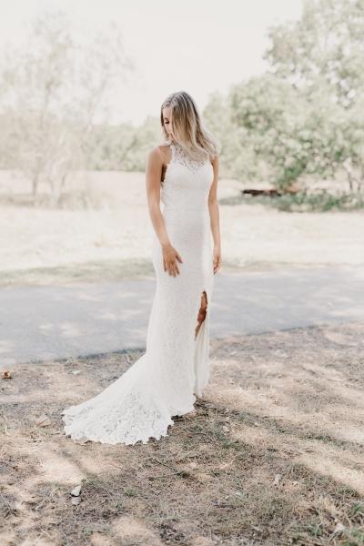 GABRIELLA – Brautkleid