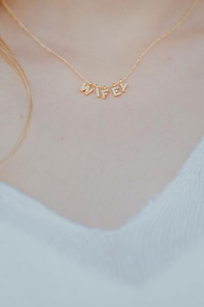 WIFEY – Halskette