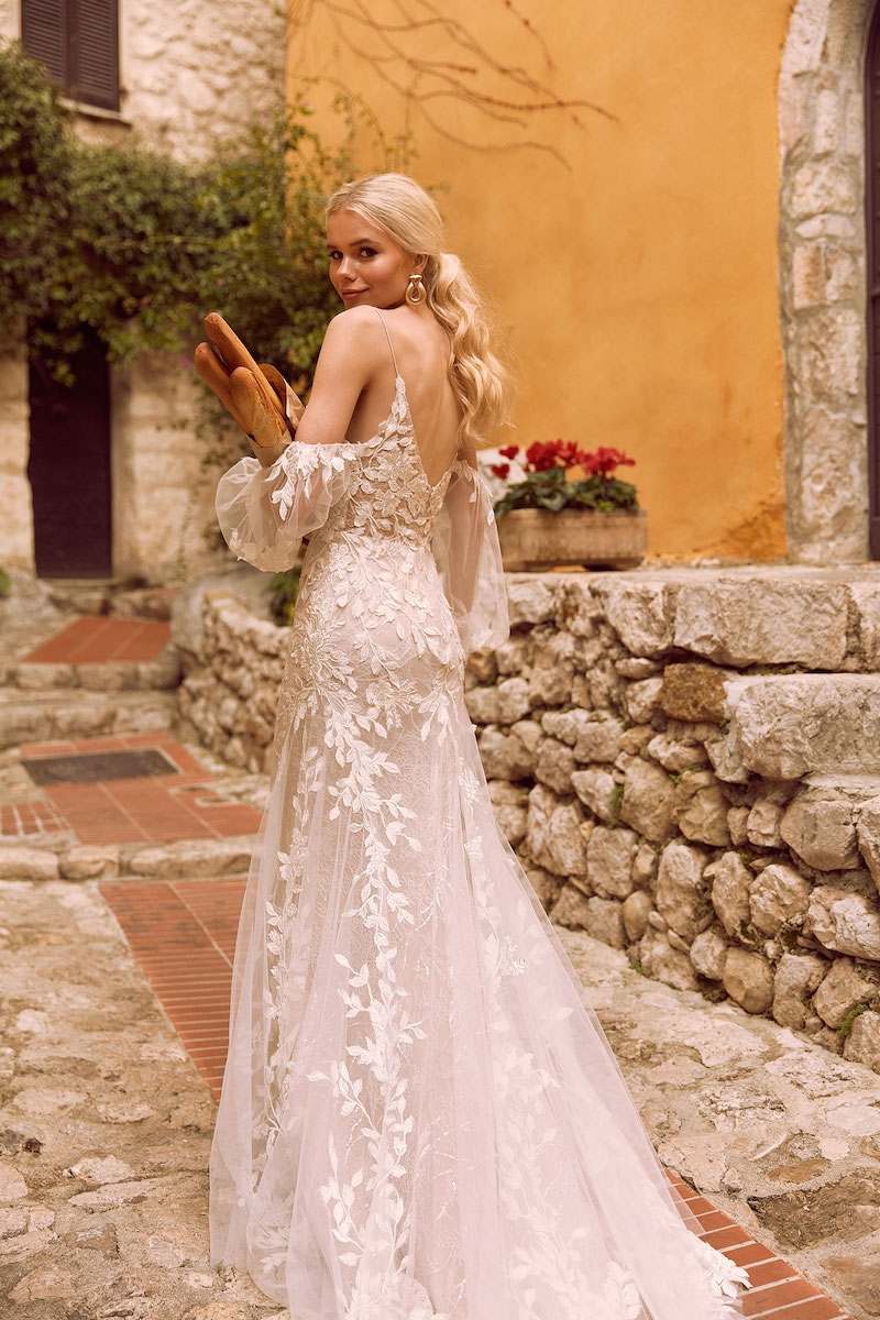HONOR – Brautkleid