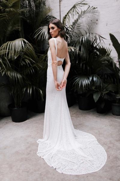 KENDALL – Brautkleid