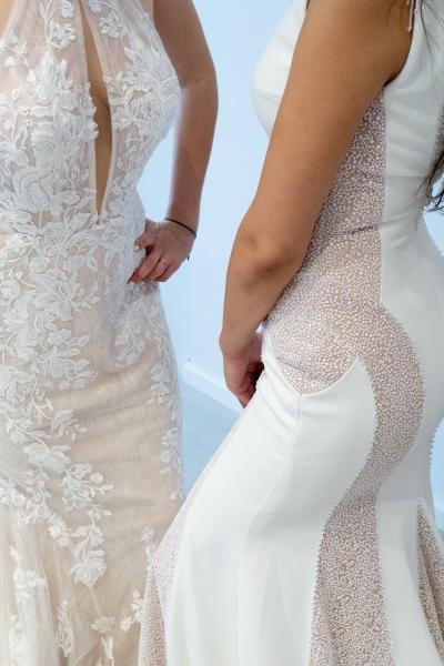 1114 – Brautkleid