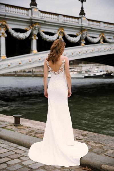 FERNE – Brautkleid